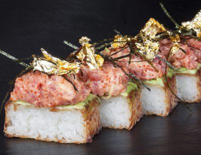 Sushi 99 Eurobuilding