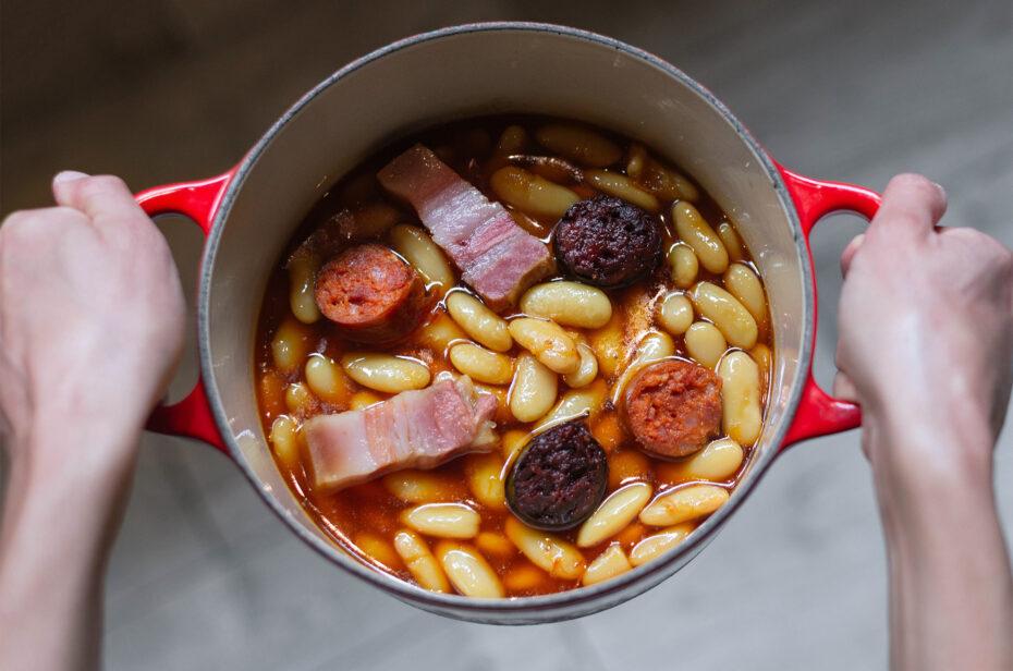 Las mejores fabadas de Asturias